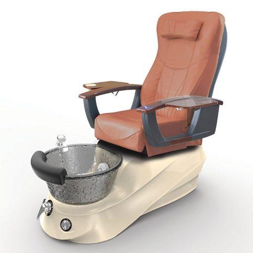 Envia Spa Pedicure Chair