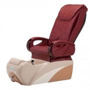 Escape 111 Pedicure Spa Chair 6