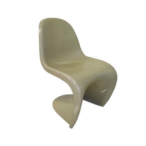 Fiberglass Waiting Chair WC001