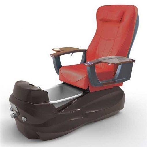Fiera Spa Pedicure Chair