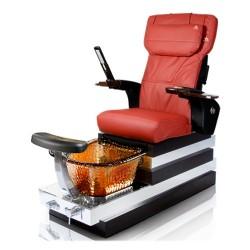 GSpa W Spa Pedicure Chair 010