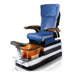 GSpa W Spa Pedicure Chair-1-1-1