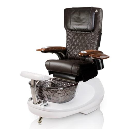 GSpa F Spa Pedicure Chair