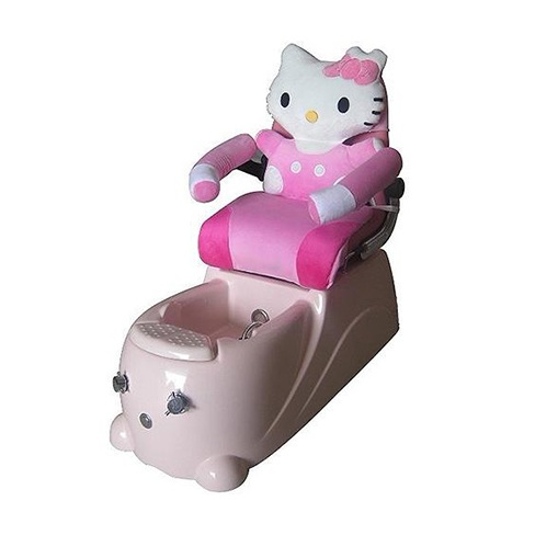 Hello Kitty Pedicure Chair High Quality Pedicure Spa
