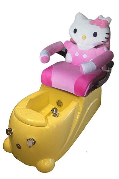 Hello Kitty Pedicure Chair High Quality Pedicure Spa