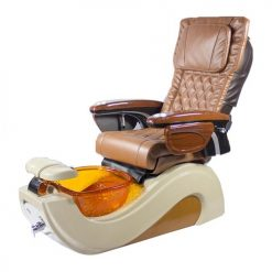 Indy CX Spa Pedicure Chair
