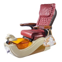 Indy CX Spa Pedicure Chair 040