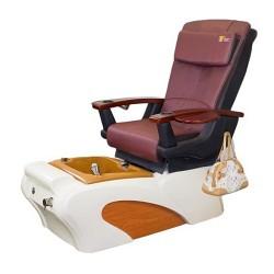 Kansas Spa Pedicure Chair 020