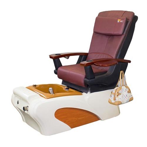 Kansas Spa Pedicure Chair