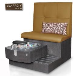 Kimberly Spa Pedicure Bench 010
