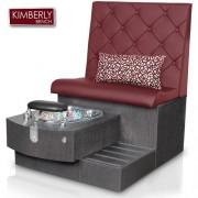 Kimberly Spa Pedicure Bench 020