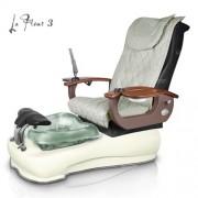 La Fleur 3 Pedicure Chair - a2