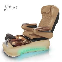 La Fleur 3 Pedicure Chair - a5