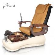 La Fleur 3 Pedicure Chair - a6