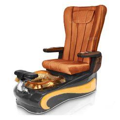 La Fleur 4 Spa Pedicure Chair 3