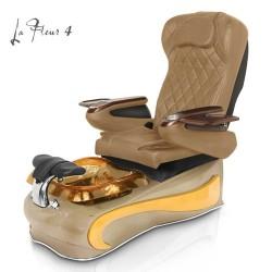 La Fleur 4 Spa Pedicure Chair - 8