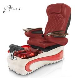 La Fleur 4 Spa Pedicure Chair - 9