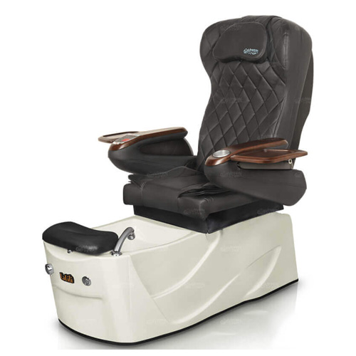 La Lili 4 Pedicure Chair