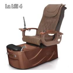 La Lili 4 Pedicure Chair 05