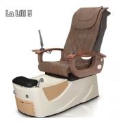La Lili 5 Pedicure Chair 04