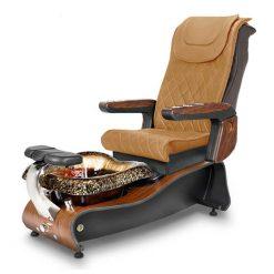 La Violette Spa Pedicure Chair Butterscoth