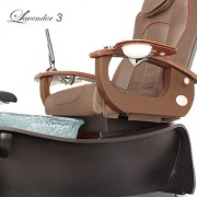 Lavender 3 Spa Pedicure 070
