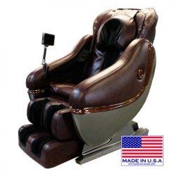 Luraco iRobotics 6S Massage Chair