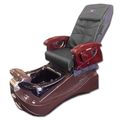 Lux Pedicure Spa Chair