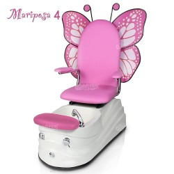 Mariposa 4 Spa Pedicure 11