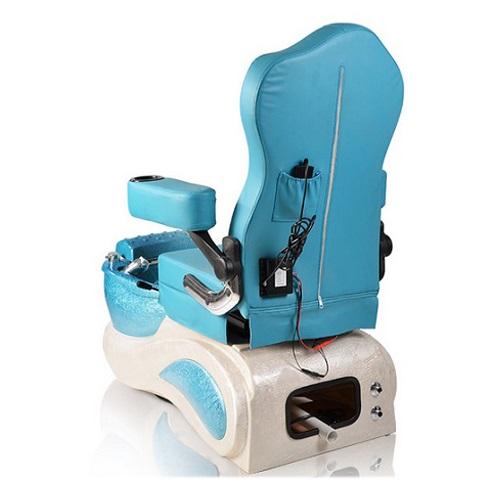 Mermaid Kids Spa Pedicure Chair