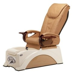 Moon 111 Pedicure Spa Chair 5