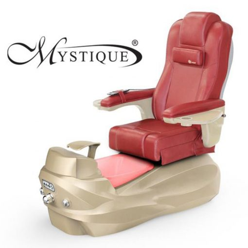 Mystique Pedicure Spa Chair