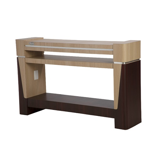 Nail Dryer Station UV 06 (Ash / Rosewood)