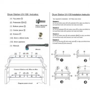 Nail-Dryer-Station-UV-06-Ash-Rosewood-2