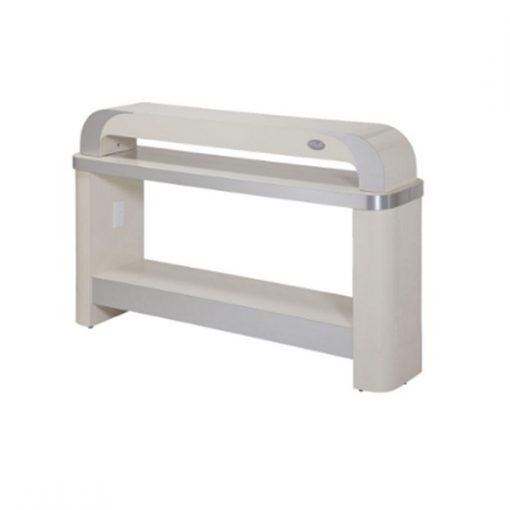 Nail Dryer Station UV 108 (Beige / Aluminum)