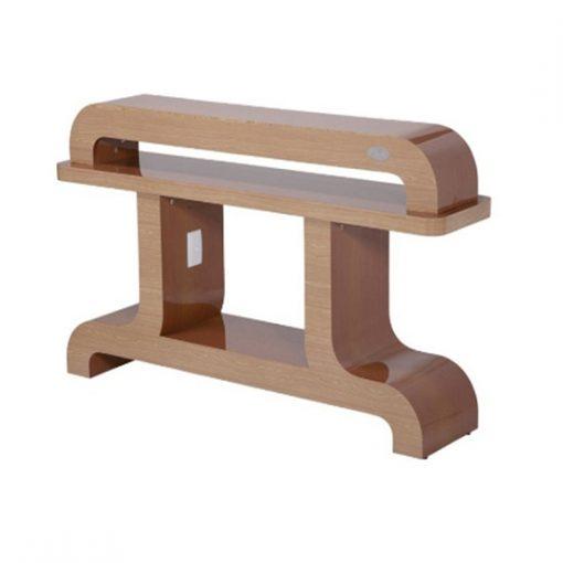 Custom Made Nail Dryer Station UV 9BS (Maple / Oak)
