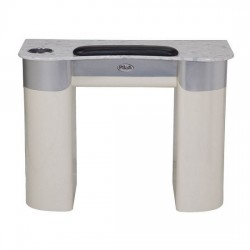 Nail Table T 108 (Beige Aluminum)12