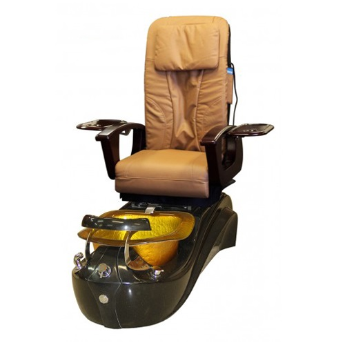 Onyx Spa Pedicure Chair - 4a