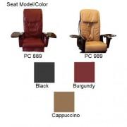 Onyx Spa Pedicure Chair - 7a