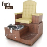 Paris Spa Pedicure Bench 040
