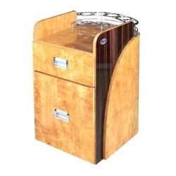 Pedi Cart D100 03
