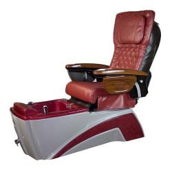 Pocono Spa Pedicure Chair 000