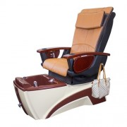Pocono Spa Pedicure Chair 030