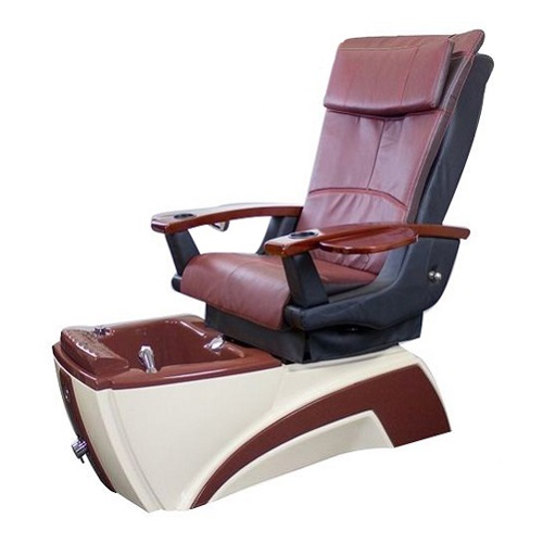 Pocono Spa Pedicure Chair