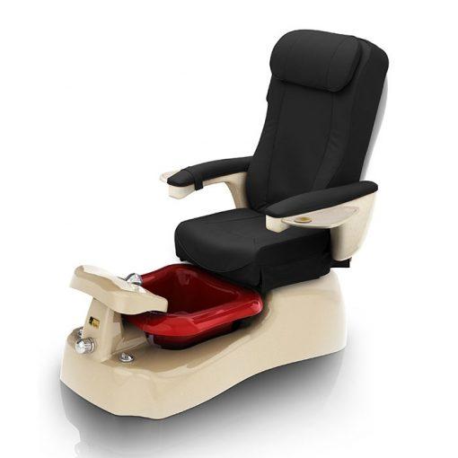 Q-Spa Pedicure Chair