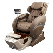 Rose 8000 Luxury Super Relax Spa Pedicure Chair - 3a