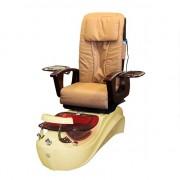 Ruby Spa Pedicure Chair2