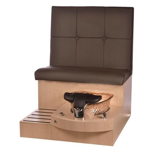 Selena Spa Pedicure Bench