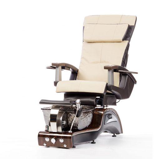 Stella Wood Spa Pedicure Chair