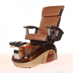 T300 Gold Pedicure Chair 1